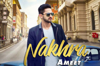 nakhra album song