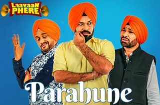 parahune song