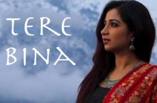 tere bina album song