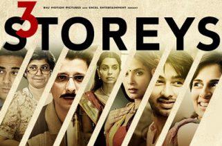 3 storeys film 2018