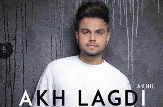 Akh Lagdi Punjabi Song