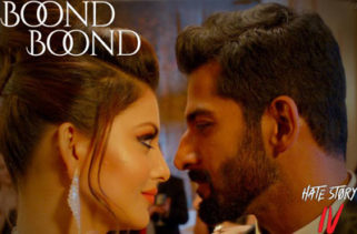 boond boond song - hate story iv film
