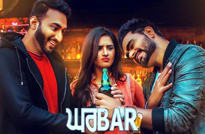 gharbar punjabi song