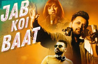 Jab Koi Baat Album Song