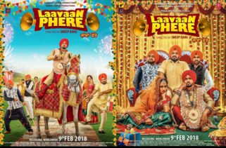 laavaan phere punjabi film 2018