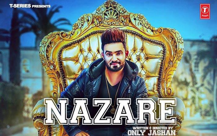nazare punjabi album song 2018
