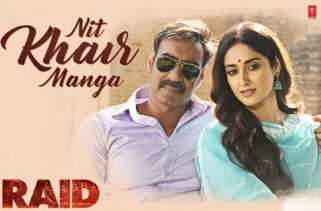 nit khair manga song - raid film