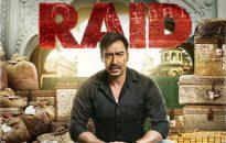 raid movie 2018