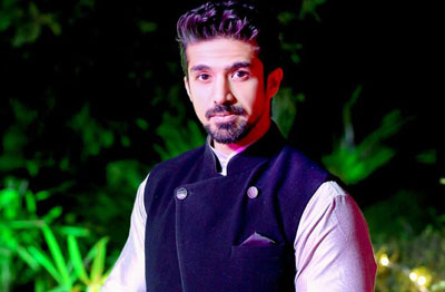 Saqib Saleem - Bollywood Actor