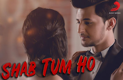 Shab Tum Ho Album Song