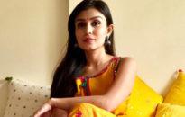 simran hundal punjabi actress