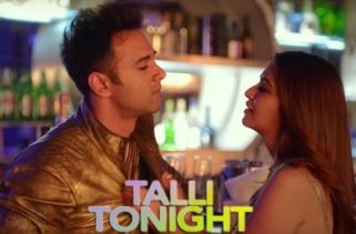 talli tonight song