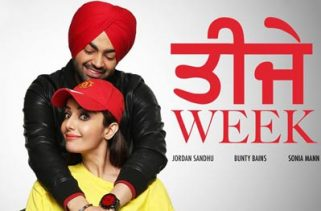 teeje week punjabi song