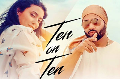 Ten On Ten Punjabi Song