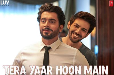 Tera Yaar Hoon Main Song Lyrics - Sonu Ke Titu Ki Sweety