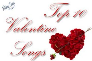 Top 10 Valentine Songs 2018