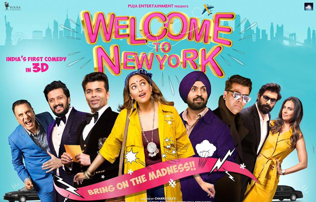 welcome to new york movie 2018