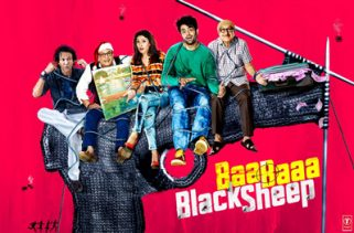 baa baaa black sheep film 2018