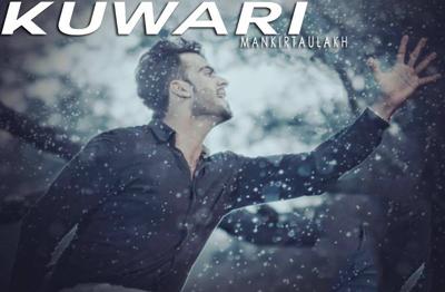 KUWARI LYRICS - Mankirt Aulakh | Punjabi Song