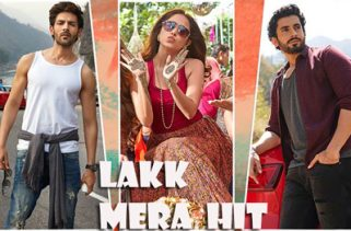 Lakk Mera Hit Song - Sonu Ke Titu Ki Sweety Film 2018