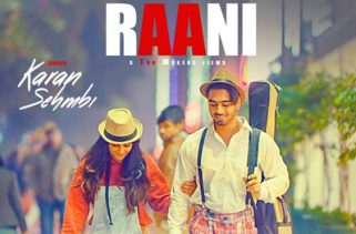 raani punjabi album song 2018