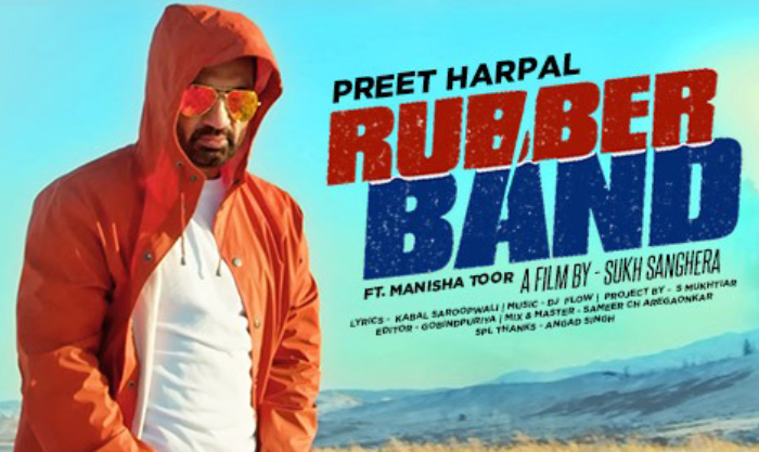 Rubber Band Song Preet Harpal Filmytune