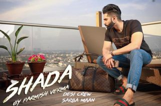Shada New Punjabi Song 2018