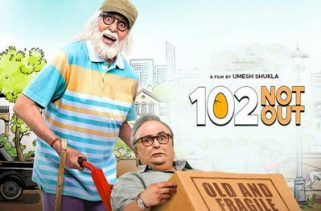 102 not out movie