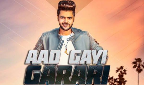 aad gayi garari song
