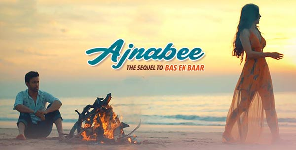 ajnabee song