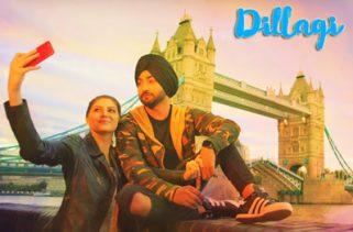 Dillagi Song - Khido Khundi Film 2018