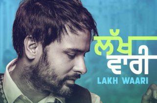 lakh vaari song