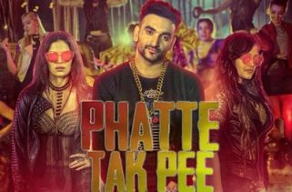 phatte tak pee song