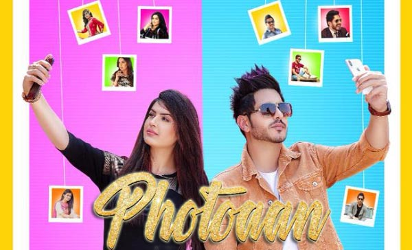 photoaan punjabi song