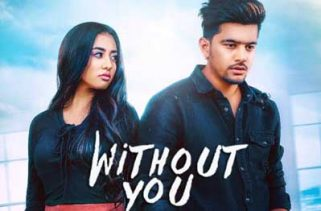 without you punjabi song
