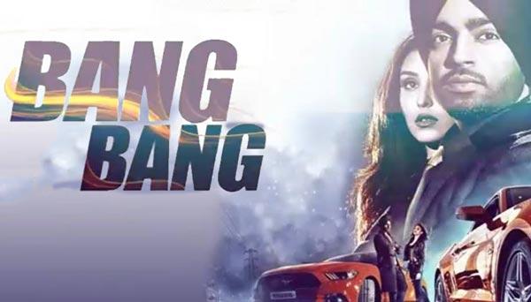 bang bang punjabi song