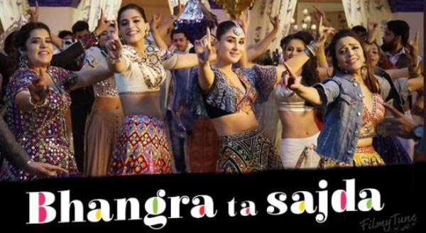 bhangra ta sajda song
