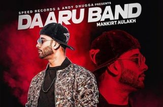 daru band punjabi album song