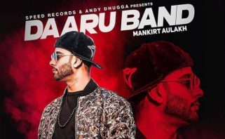 daru band punjabi song