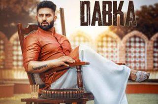 Dabka punjabi album song