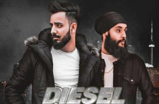diesel punjabi album song