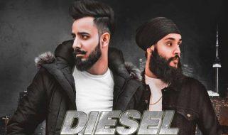 diesel punjabi song