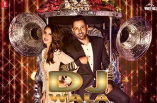 dj wala punjabi film song