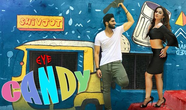 eye candy punjabi song