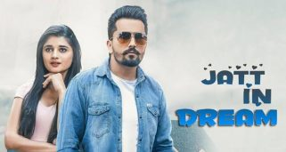 jatt in dream punjabi song