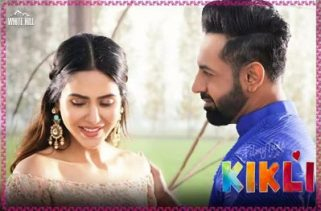 kikli punjabi film song