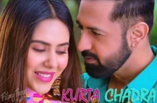 kurta chadra punjabi film song
