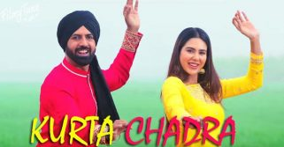kurta chadra punjabi song