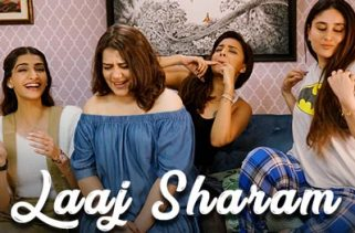 laaj sharam bollywood hindi song