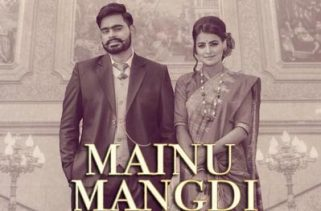mainu mangdi punjabi album song